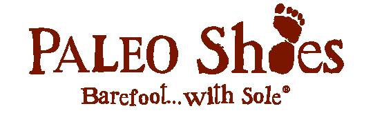 Paleo Shoes Logo