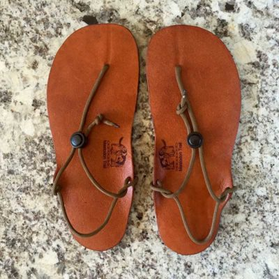 Mastodon Trail™ - Paleo Shoes