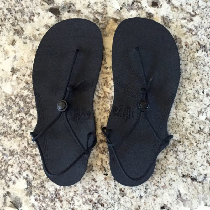 Water Moccasin™ Sandal - Paleo Shoes